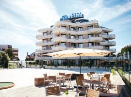 Los 10 mejores hoteles 4 estrellas en Santander, España ...