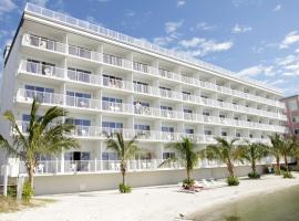 Princess Bayside Beach Hotel, viešbutis Ošen Sityje