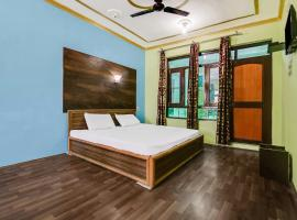 SPOT ON 47490 Hotel Royal Samad