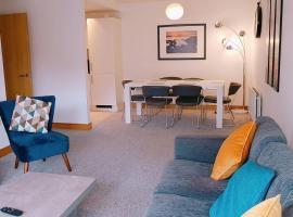 VP City Center Apartment: Balcony (2 Bed /2 Bath)