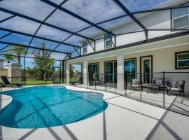 Magnificent Single Home with Private Pool SO2601