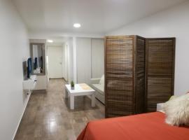 Chacha y Gaby Desing, apartment in San Carlos de Bariloche