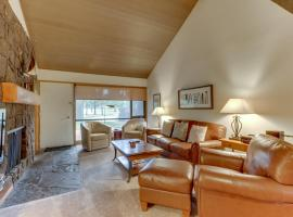 Meadow House 76 | Discover Sunriver