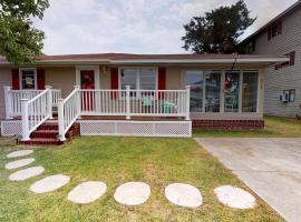 House 314, villa in Myrtle Beach