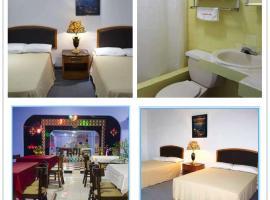 天宁岛洛林酒店