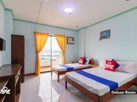 ZEN Rooms Dad's Bayview Palawan