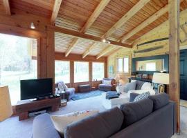 The Kearney Cabin