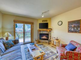 Tenderfoot Lodge 2656