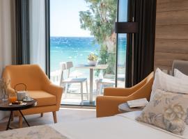 Seasabelle Hotel