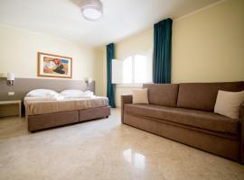 Historico Loft & Rooms Palazzo Adragna XIX