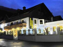 Gasthof Walcher, Hotel in der Nähe von: Kaserebenbahn, Dorfgastein