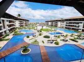 Cupe Beach Living Turquesa 204, apartment in Porto De Galinhas
