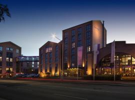 Altes Stahlwerk Business & Lifestyle Hotel