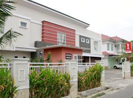 OYO 1167 Home Sty Residence