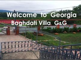 Villa G&G