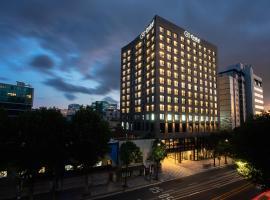 Orakai Daehakro Hotel, hotel in Seoul