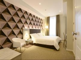 Hotel Repubblica 55