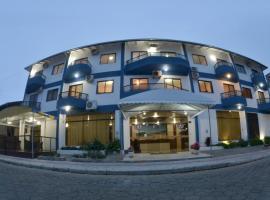 Bombinhas Palace Hotel