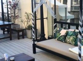 The 10 Best Accommodation In Buenos Aires Argentina