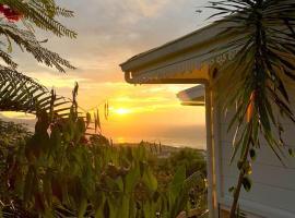 Maison avec une vue de rêve à Papaeete !