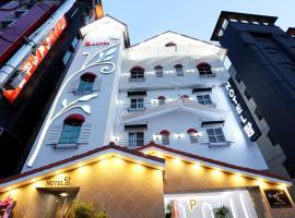 Hotel Tam