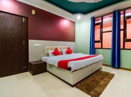 OYO 49556 Hotel Shree Maa Palace
