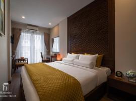 Hanoian Lakeside Hotel