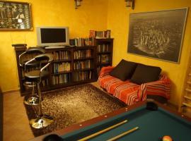 Ulcisia Apartman