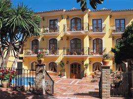 Hotel Restaurante La Masieta