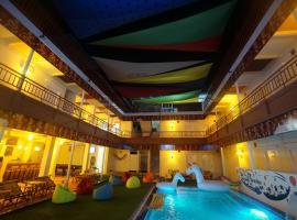 Bagan Vibes Hostel