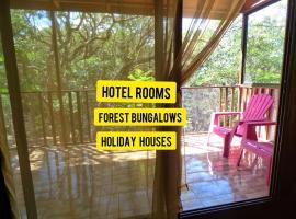 Hotel Roca Verde B&B Monteverde