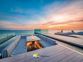 Veranda Residence Pattaya by Pattaya Holiday