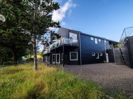 visitHOMES Tórshavn rooms