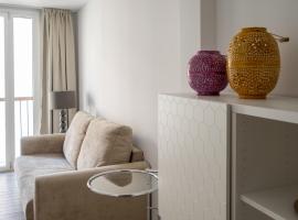 Apartamentos Adamar II, apartment in Logroño