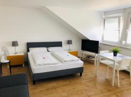 Gepflegtes Apartment in Köln