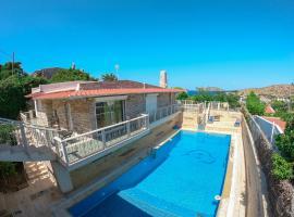 The Mardim Villa