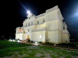 Aaram Baagh- By Pachar Group,Agra