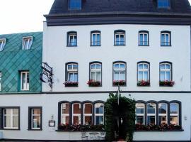 Landhaus zur Issel, hotel in Isselburg