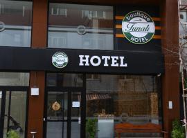 TUNALI BUTİK HOTEL