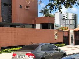 Apartamento Jatiúca, hotel in Maceió