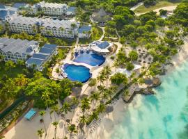 Hilton La Romana an All Inclusive Adult Only