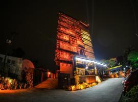 Naalt Hotel Joinville