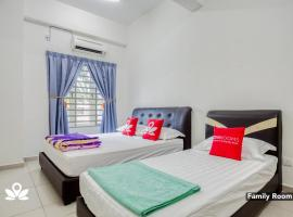 Ipoh Discovery Holiday House
