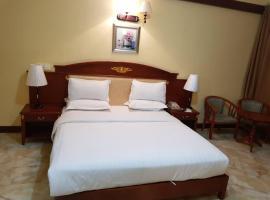 Rising Sun Hotel, hotel in Dar es Salaam