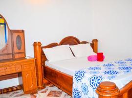 Busara apartment