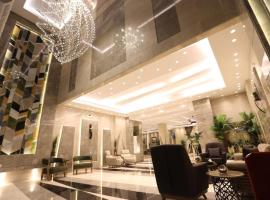 Diamond Tower Hotel