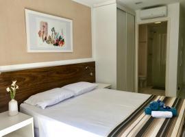 EXCELENTE APART HOTEL EM ÁREA CENTRAL DE BRASÍLIA