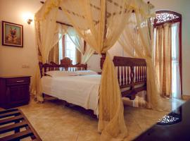Village Inn Resort