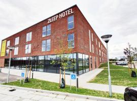 Zleep Hotel Aarhus Skejby, hotel in Aarhus