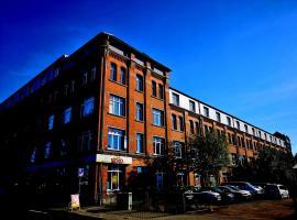 Hotel Zur Alten Druckerei